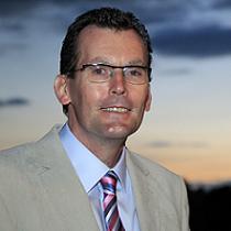 Colin Cromack
