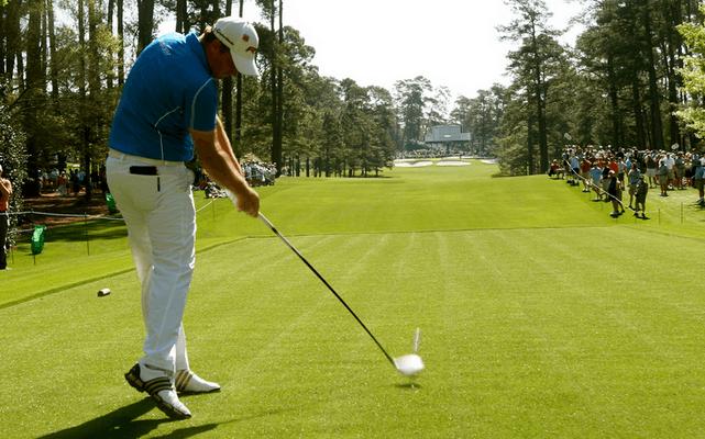 Swing Triggers Golf