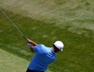 nerves pressure golf