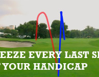 course strategy golf