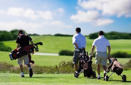 Weight Loss For Golfers
