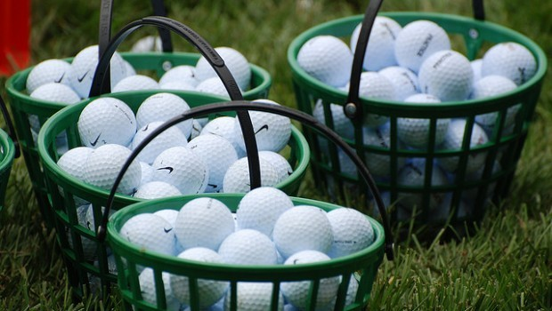 Why Most Golf Practice Is A Complete Waste Of Time