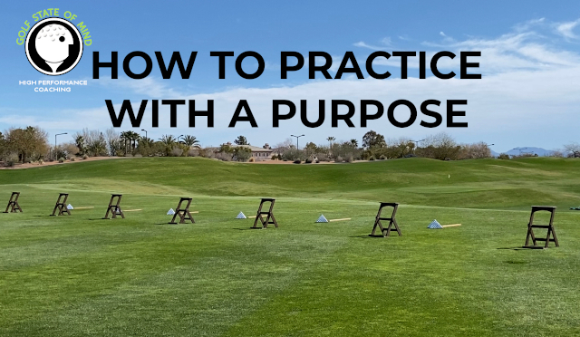 Why Practice Your Golf Game?