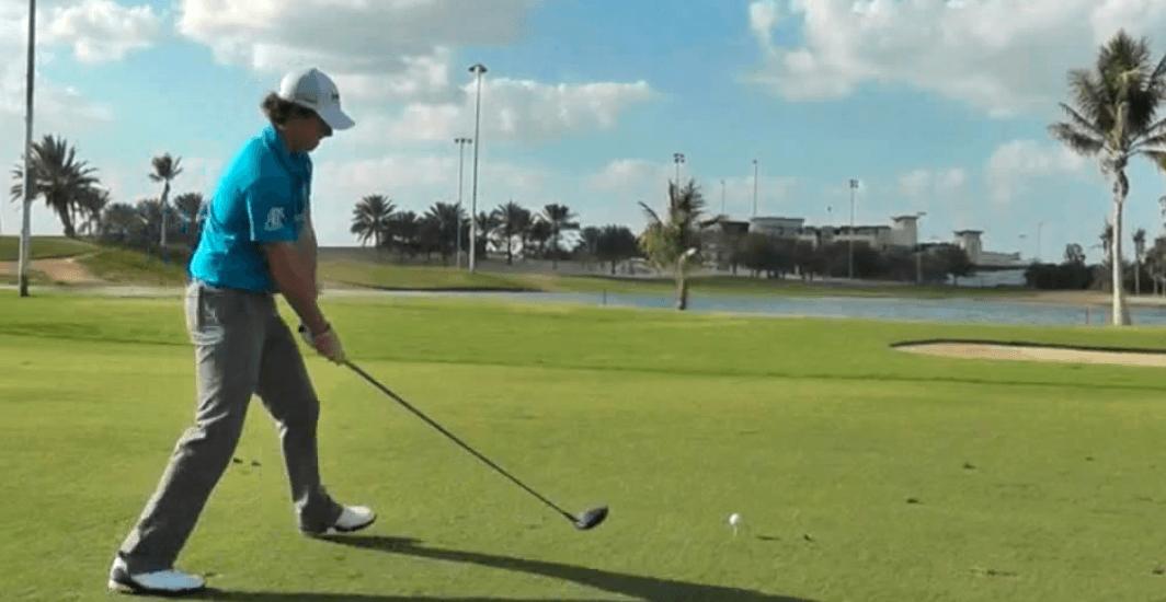 Video: PGA Tour Trick Shot Compilation