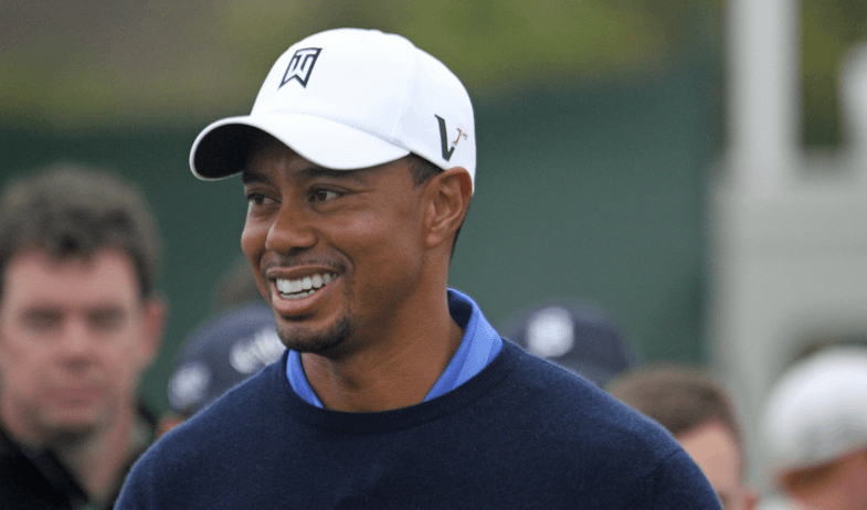 How Did Tiger Hit That Memorial Flop Shot???