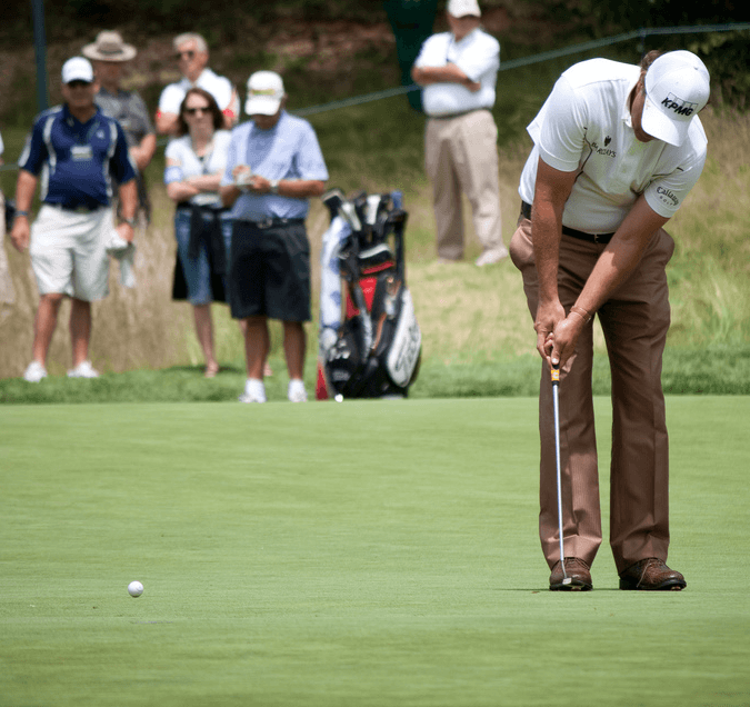 The Top Ten Mental Game Tips For Better Putting