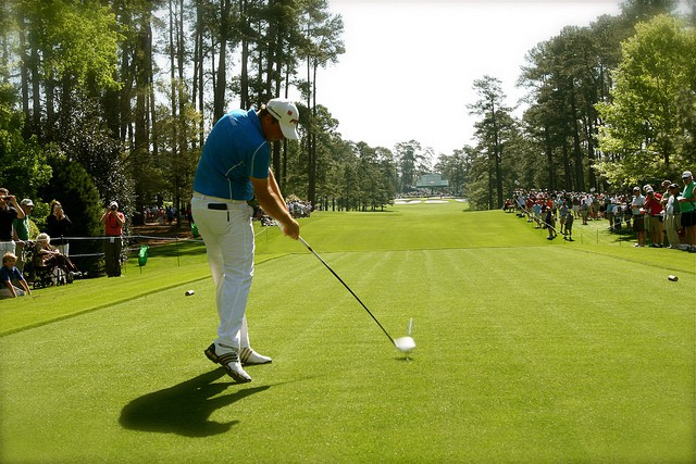 Mental Game Tip: What Is The Mental Effect On Your Golf Swing?