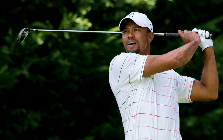 What Tiger Needs To Do To Win More Majors