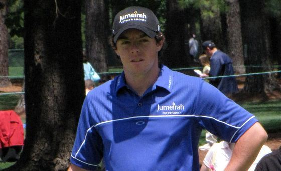 Rory Mcilroy withdrawal