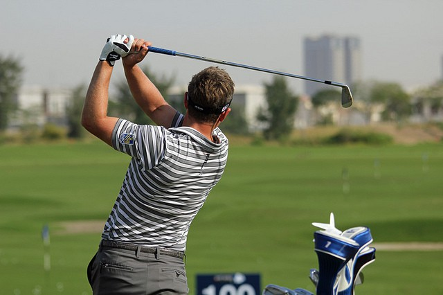 practice tips for golf
