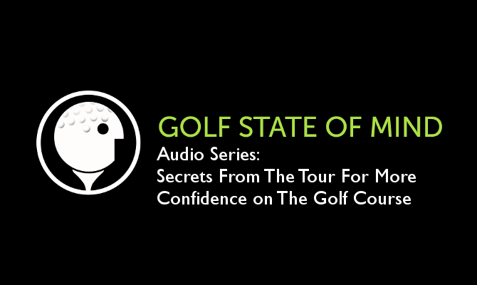 Golf Coaching Audio
