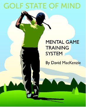 Golf State of Mind Mental Training System