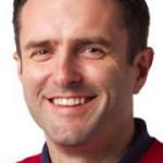 David MacKenzie Golf