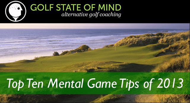 mental game tips