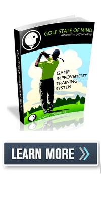 mental game golf ebook