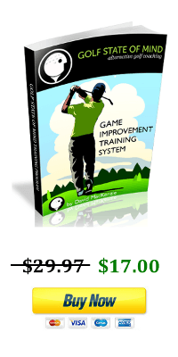 Mental Game book