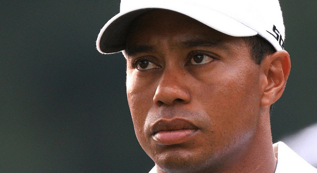 The Power Of Tiger Woods' Mental Game