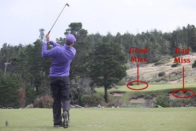 Course Strategy: How Good Is Your Shot Selection?