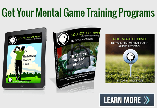 mental game training ebooks