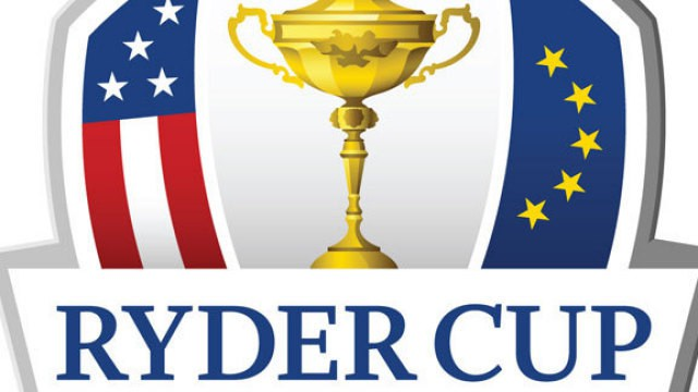 How Would You Handle The First Tee Of The Ryder Cup?