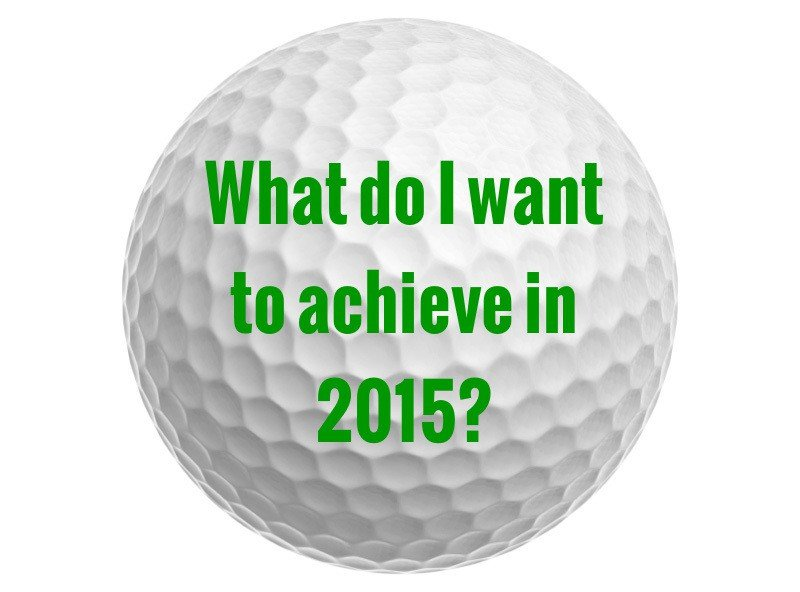 The Amazing Power Of Goal Setting In Golf