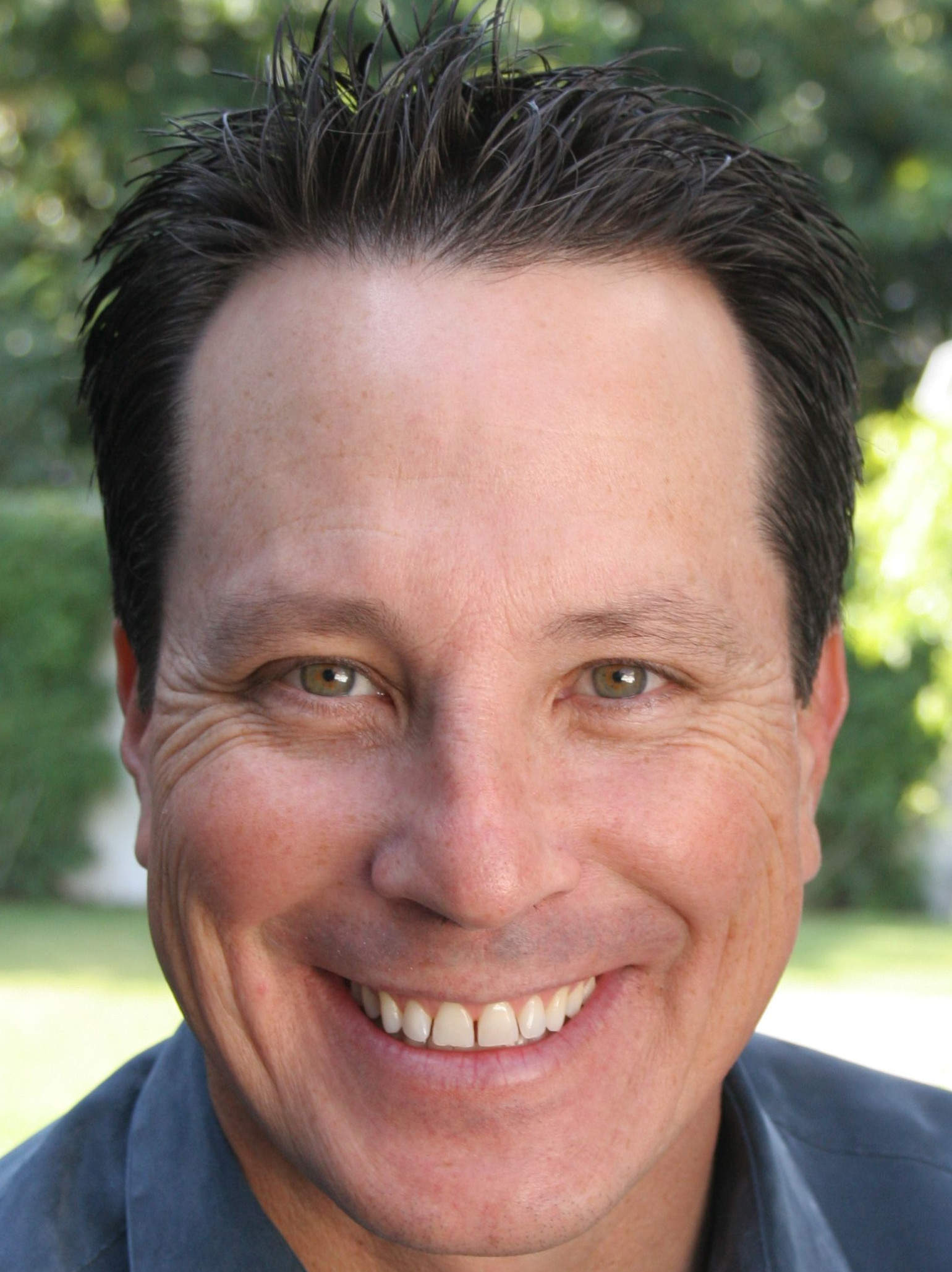 Rick Sessinghaus, Editor, Golf Tips Magazine