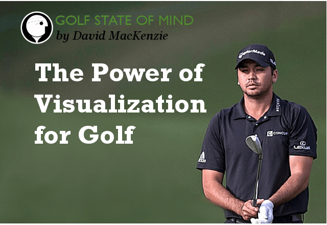 Visualization: The Most Powerful Thing In Golf