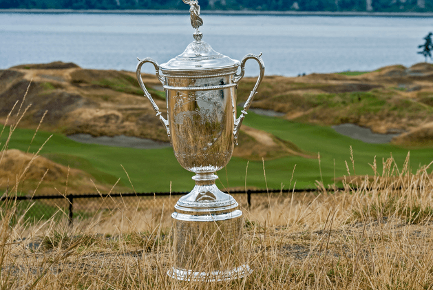 The Keys To Winning The US Open At Chambers Bay