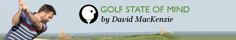 Golf State of Mind Training