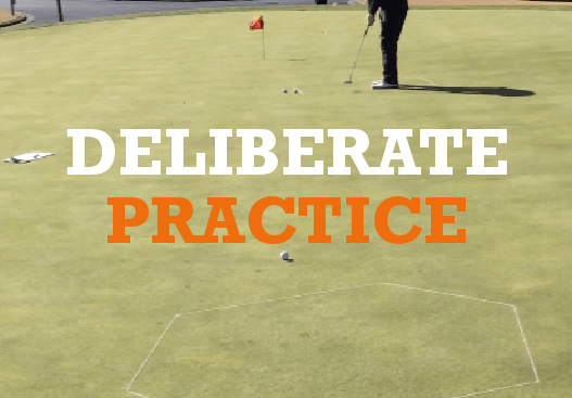 What Is Deliberate Practice For Golf