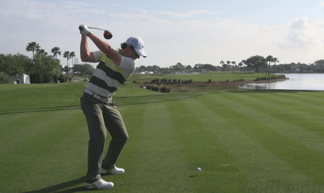 best swing thoughts for golf