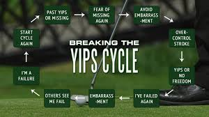 cures for the yips