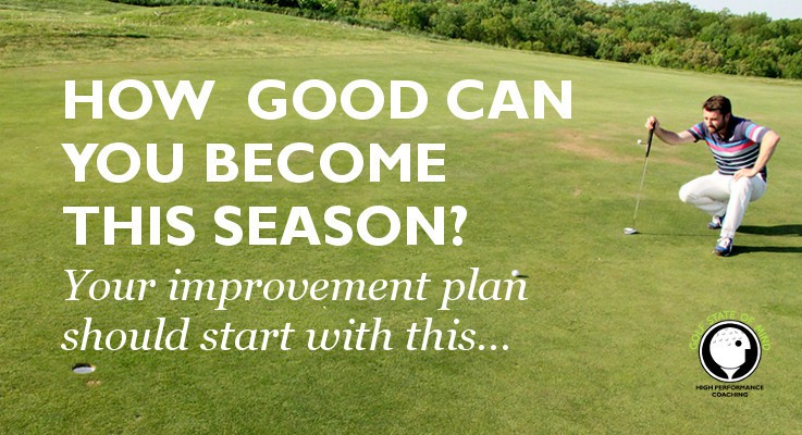 How Good Can You Become This Season?