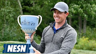 How Rory McIlroy Came From Six Shots Back With His Mental Game