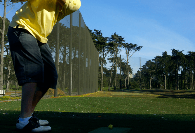 Practice Drills For Golf