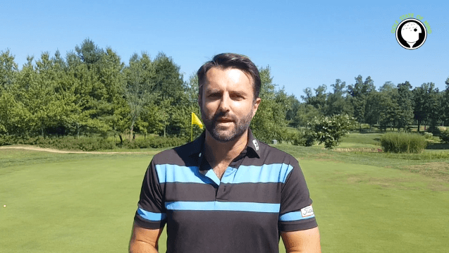 Mental Golf Coaching