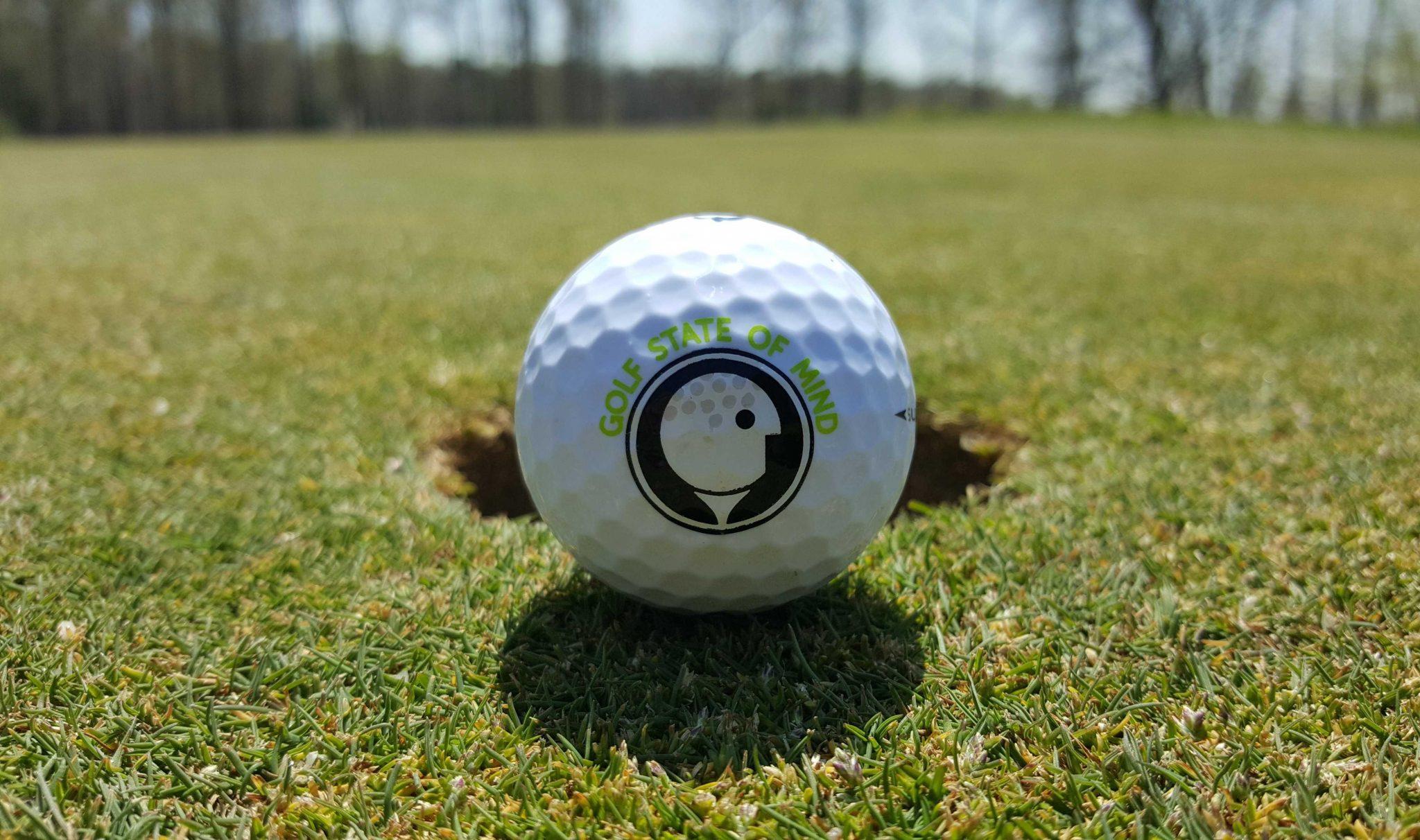 Goal Setting For Golf