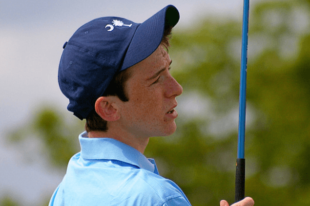 Building Mental Toughness In Junior Golfers
