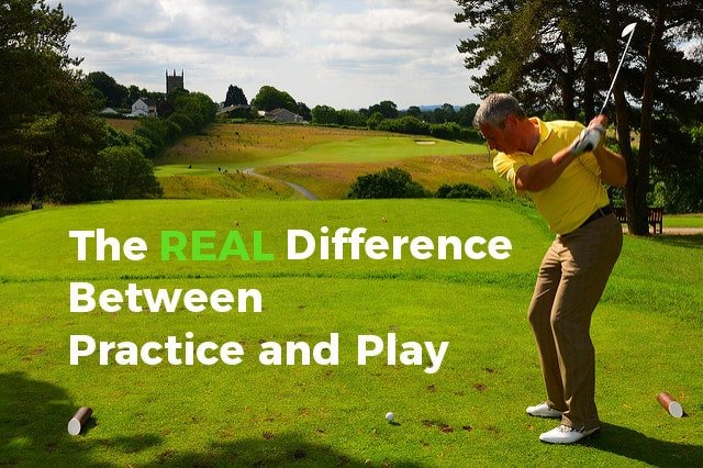 The REAL Difference Between Practice And Play