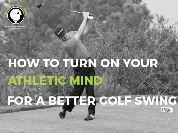 BETTER GOLF SWING