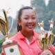 Lauryn Nguyen Golf