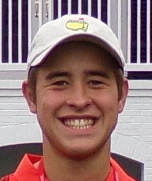 Buddy Wehrli Golf