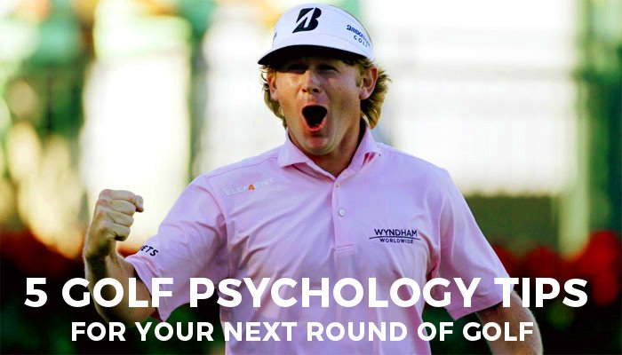 Golf Psychology