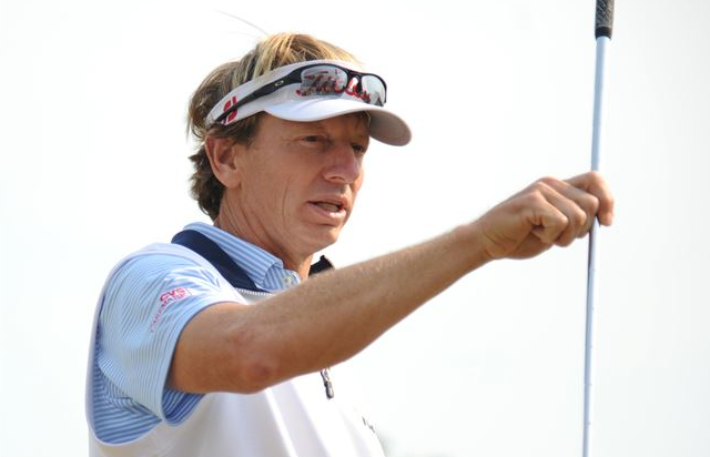 brad faxon putting tips