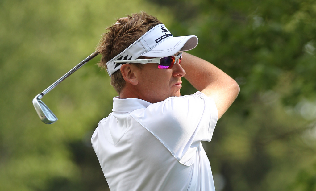 "7 ""Success Factors"" That Earned Ian Poulter A Spot At The Masters"