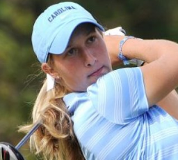 Maia Schechter, LPGA Tour, All American At UNC