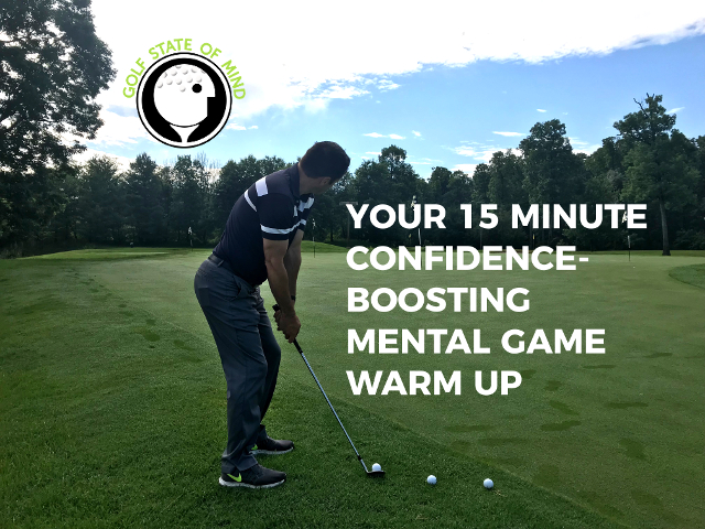Your 15 Minute Confidence Boosting Mental Warm-up