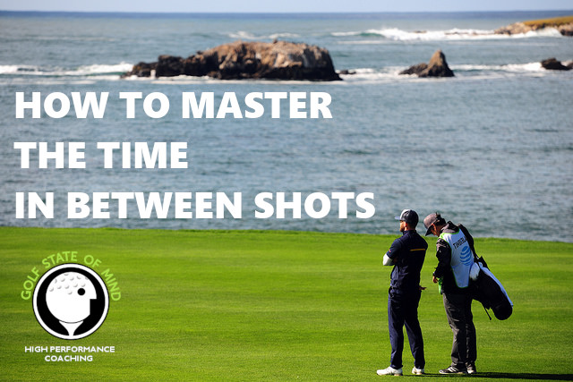 10 Ways To Master The Time In Between Shots