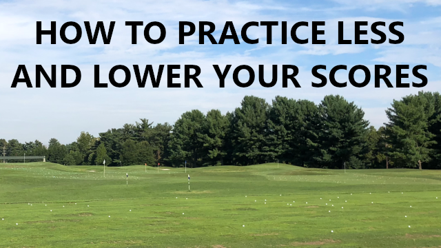 Practice More Efficiently