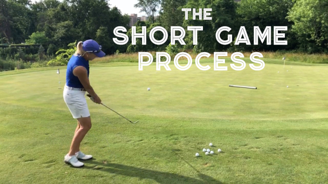 The Short Game Process